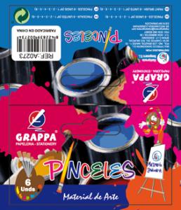 PINCELES DISEÑO 2